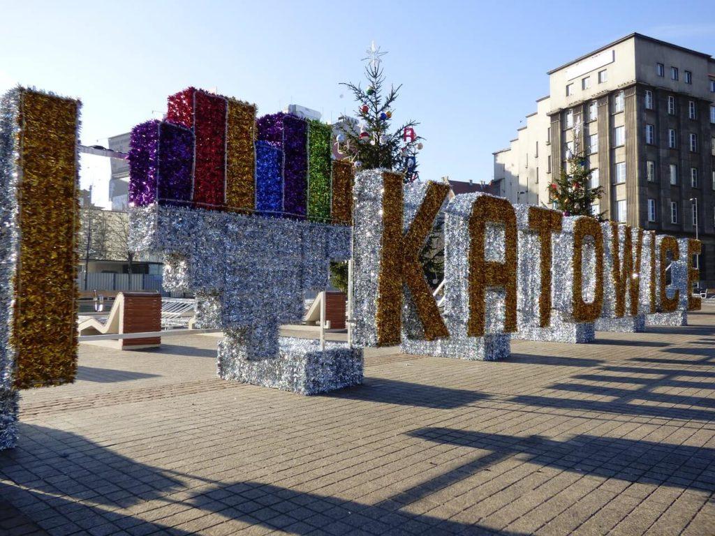 Najbliższe randki - Katowice