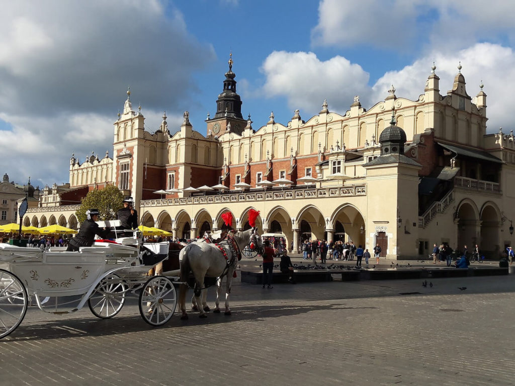Najbliższe randki - Kraków