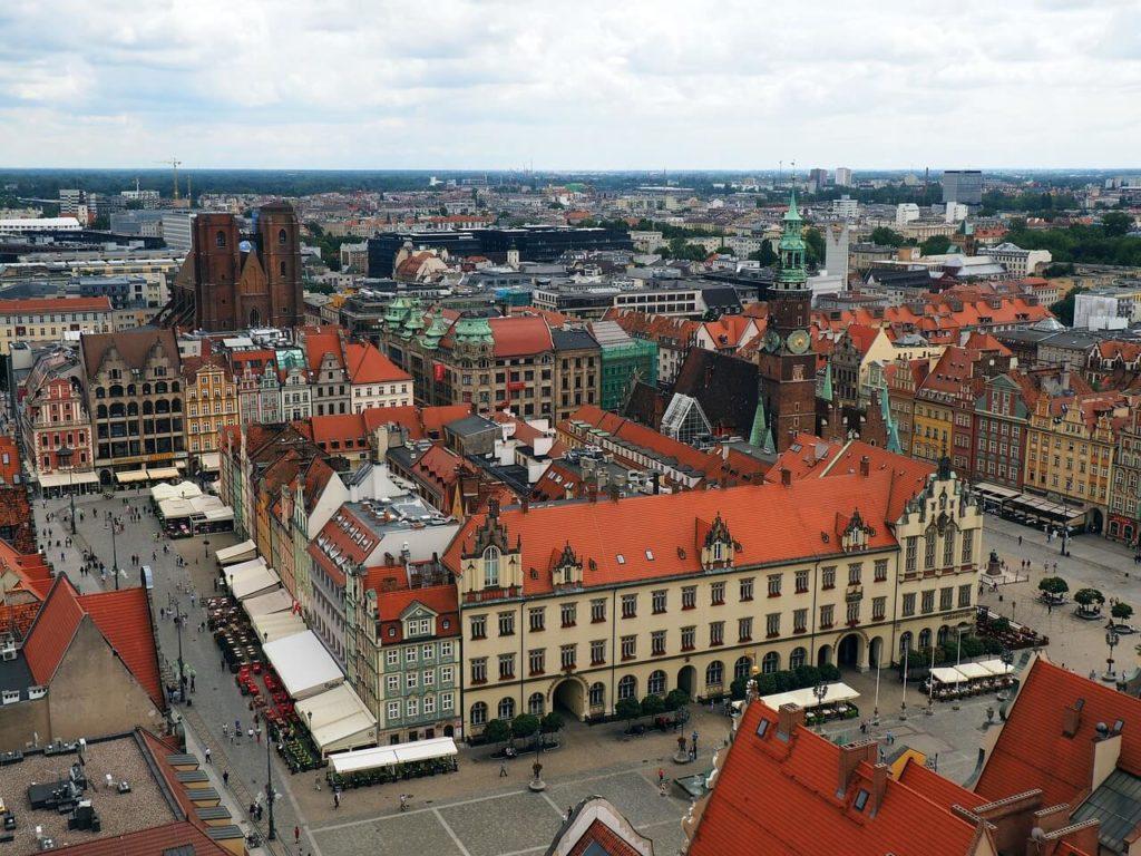 Najbliższe randki - Wrocław